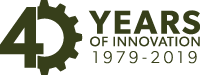 40 years of innovation | 1979-2019