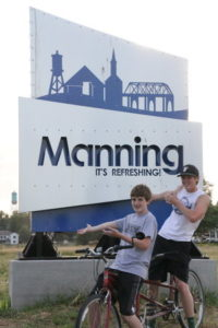 Welcome to Manning!