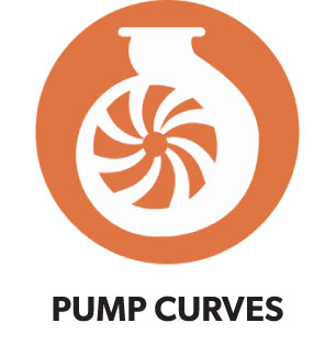 Pump Curves Icon