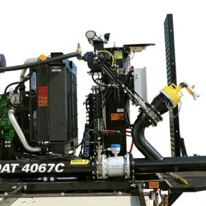BOAT 2067C Agitator
