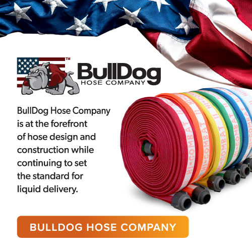 BullDog Hose Company | BullDog Hose Company is at the forefront of hose design and construction while continuing to set the standard for liquid transfer.
